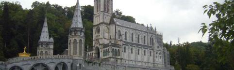 Lourdes Challenge