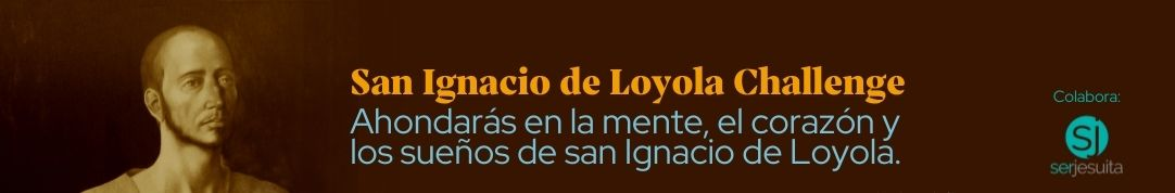 San Ignacio de Loyola Challenge