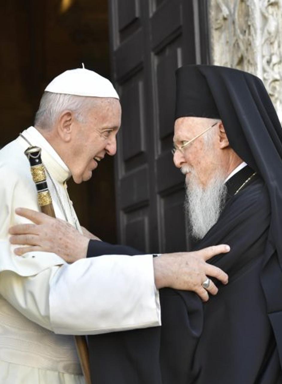 Papa Fraternidad