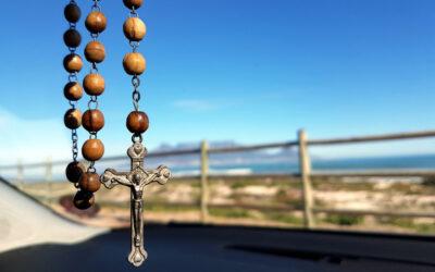 Evangelizar en la frontera