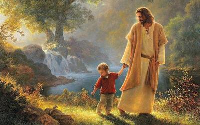 ¿Jesús es nuestro amigo?