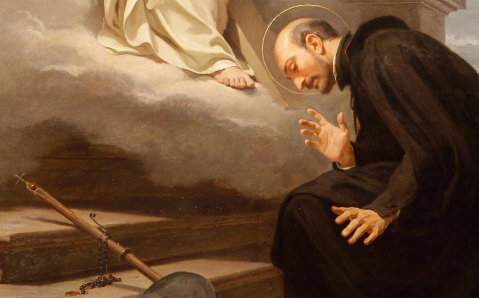 San Ignacio Challenge: Testimonios II