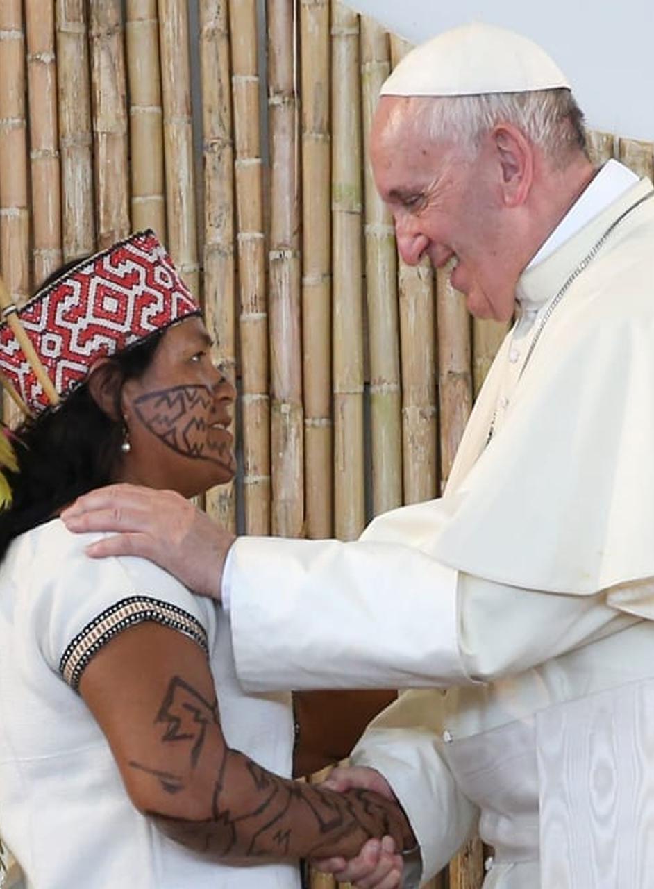 Sinodalidad Papa Francisco